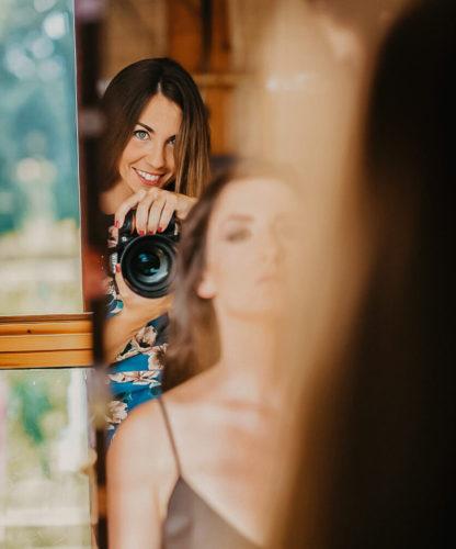 Sobre mí Verónica Rodríguez Fotografía de familia Zaragoza 1