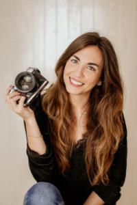 Sobre mí Verónica Rodríguez Fotografía de familia Zaragoza ponte en contacto conmigo