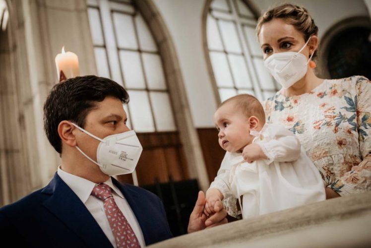 bautizo reportaje sesión fotos zaragoza ceremonia iglesia 6