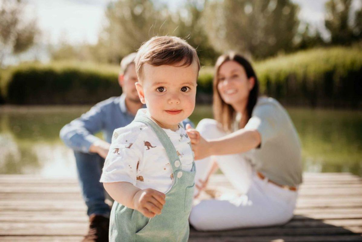 sesión fotos familia familiar zaragoza 3