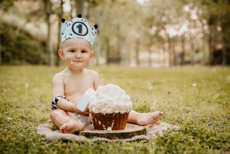 sesión fotos smashcake zaragoza cumpleaños tarta fotografía exterior 15